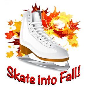 Fall Skate